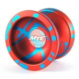 Aero-Yo MTE (Meet the Evolution!)