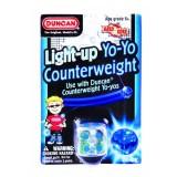 Duncan Light-Up Counterweight