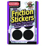 Duncan Friction Stickers - 4 Pack