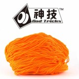 God Tricks 40% Polyester / 60% Cotton 6-Ply String Various Colours x 10