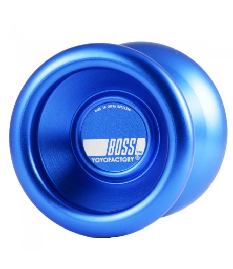 YoYoFactory BOSS (Undersized)