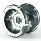 Aero-Yo Cold Metal CO2