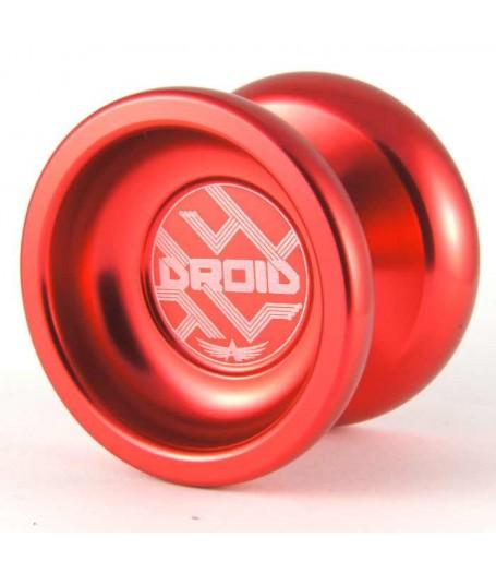 Aero-Yo Droid