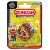 Duncan 100% Cotton String Assorted Colour 5 Pack