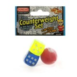 Duncan Counterweight 3-Pack