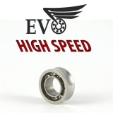 EVO High Speed Stainless Steel Concave (KonKave) Bearing Size C