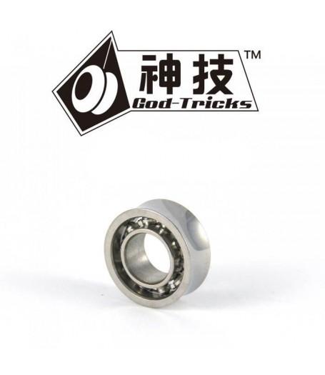 God Tricks Steel Concave (KonKave) Bearing Size C