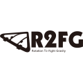 R2FG (Rotation to Fight Gravity)