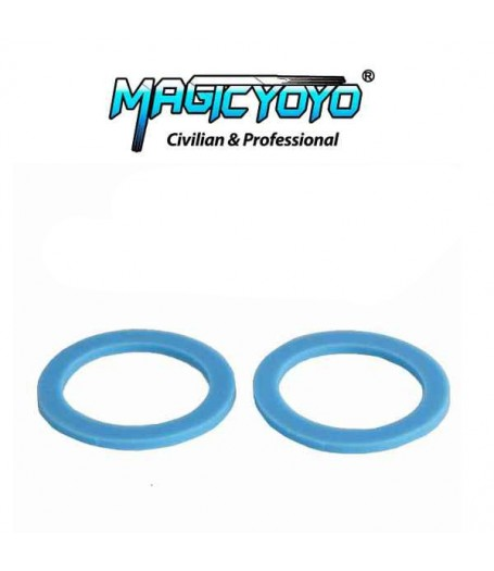 Magic YoYo K1 Response Pad - 21mm OD