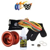 YoYo Yo! Advanced YoYo Gift Pack (Includes YoYo)