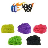 YoYo Yo! 100% Polyester 6 Ply (Type 6) String RAINBOW PACK x 30