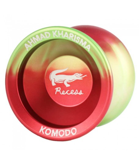 Recess Komodo