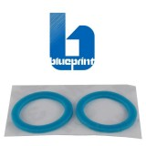 Werrd Blueprint 19mm OD Response Pads (Two Pack)