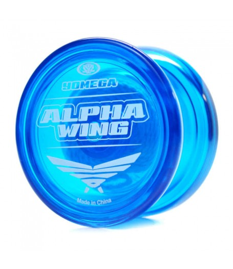 Yomega Alpha Wing