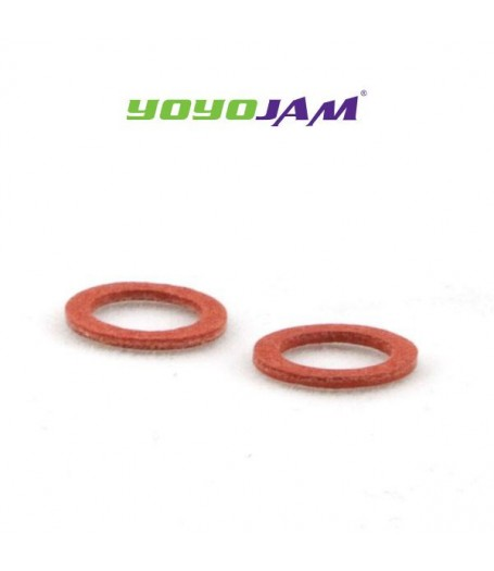 YoYoJam Red Thick Shim Set (2 Shims)