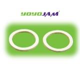 YoYoJam Silicone O-Rings (Pack of 2)