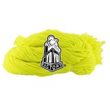 YoYoFactory 100% Polyester 6 Ply String - YELLOW  x 10
