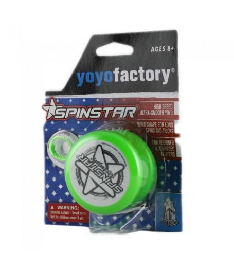 YoYoFactory Spinstar