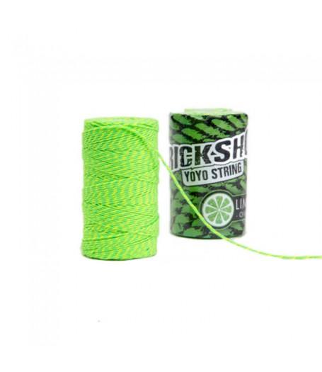 YoYoFactory Trick Shot 100% Polyester String (200 Foot Spool)